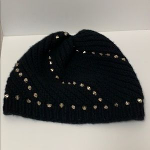 Accessories - FAB 208 nyc studded beanie